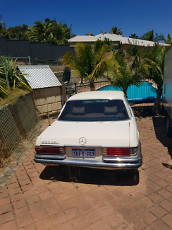Mercedes-Benz 280 sel  Madeley Wanneroo Area Preview