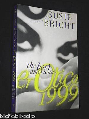 The Best American Erotica 1999: Erotic Short Stories - Susan Bright - 1999
