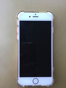 Pink iPhone 6S 32GB