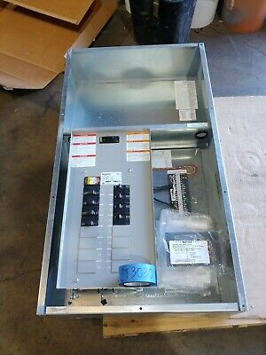 New Schneider Square D Sip10ea Isogard Ig6 Isolated Power Panel Healthcare Facil