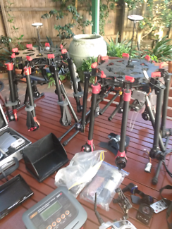 Dji s1000+ x2 Professional Accessories Included