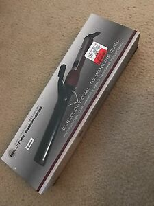 Profession Curling Iron