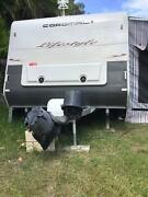 Coromal Lifestyle Caravan 21ft Cooloola Cove Gympie Area Preview