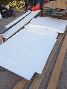 Building Materials $125 obo