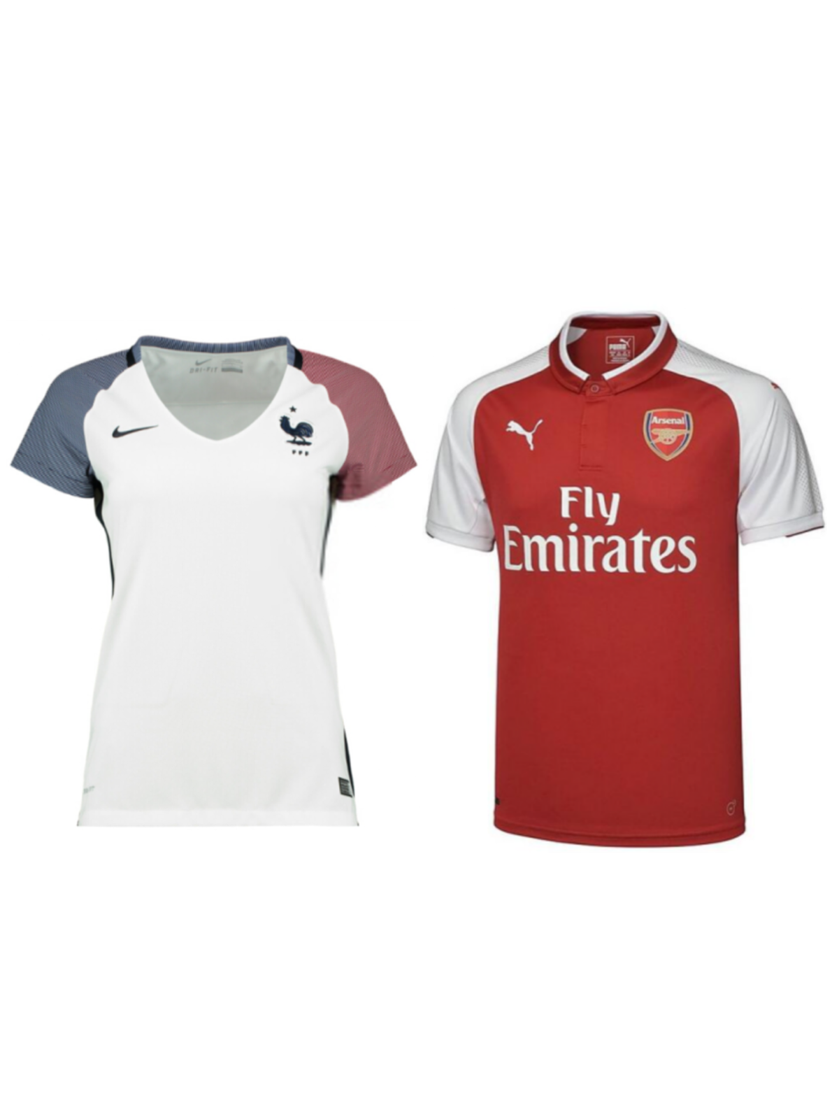 Football Kit / Soccor Jersey