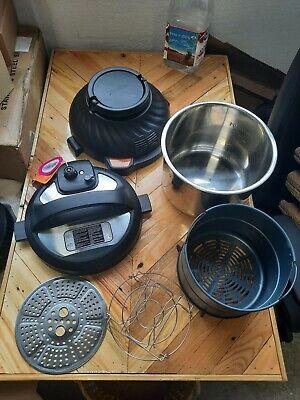 8qt Instant Pot Duo Crisp Air Fryer Parts