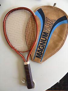 Raquette de squash de marque Flex