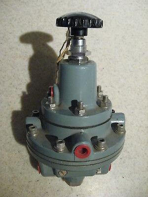 12 Moore Transcat Precision Pressure Regulator 42hae100 42-100