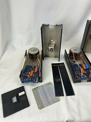 Metcal Stss-001 Rfg-30 Soldering System Power Unit Brokenparts Onlynot Working
