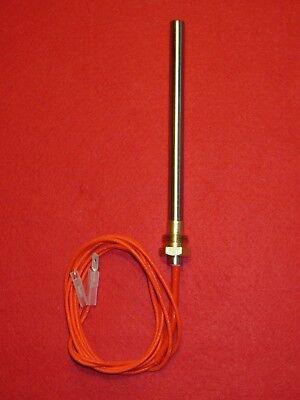 ZÜNDSTAB 300W 230V 250 9,5 Glühzünder Pelletofen Zündkerze MCZ Wamsler 3001509.5 gebraucht kaufen  Pohlheim