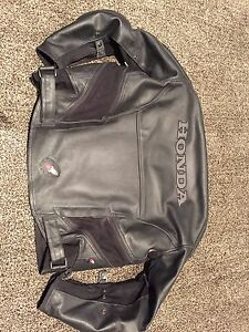 Honda Motorcycle Jacket