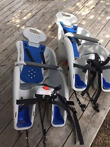 Children Bicycle Seat/Carrier