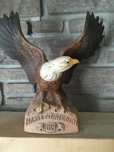 Harley Davidson Decanter