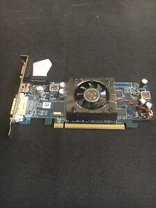 Desktop Computer Graphics Card