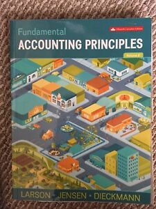 Sheridan college small bookkeeping course books
