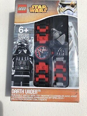 LEGO Star Wars Buildable Watch Darth Vader (101)