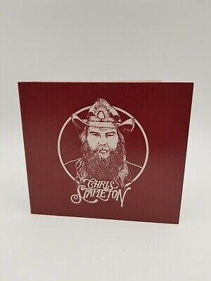 Chris Stapleton - From A Room: Volume 2 (CD Used Very Good)