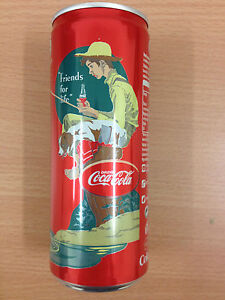 100 YEARS OF COCA COLA BOTTLE - COCA COLA CAN - 250ml - POLAND 2015 - <span itemprop=availableAtOrFrom>Gdynia, Polska</span> - 100 YEARS OF COCA COLA BOTTLE - COCA COLA CAN - 250ml - POLAND 2015 - Gdynia, Polska
