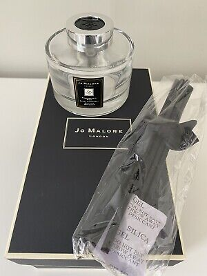Jo Malone EMPTY Pomegranate Noir Diffuser Bottle, Box And Reeds