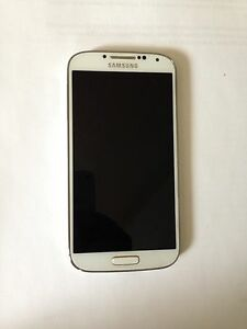 Samsung galaxy S4  16g cell phone