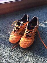 Football Boots Summerhill Launceston Area Preview
