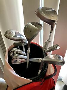 Maruman Figaro golf club set Surry Hills Inner Sydney Preview