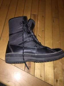 Marks Casual Winter Boots