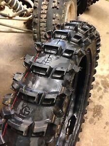 Gibson Tyres Sand tire