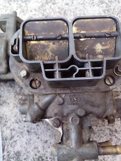 Webber carburettor  Dandenong Greater Dandenong Preview
