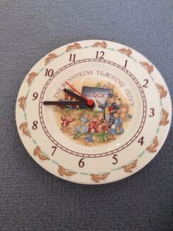 Clock  Gladesville Ryde Area Preview