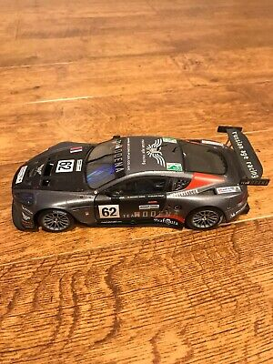 Solido 1/18 Aston Martin DBR9 TEAM MODENA 20069062-01RUSSIAN AGE RACING