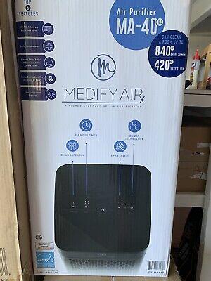NEW Medify Air Purifier MA-40 Medical Grade HEPA H13