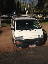 Lovely Car for sale: 2002 Mitsubishi Express Van/Minivan Cairns Cairns City Preview