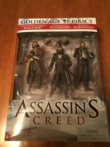 McFarlane Toys Assassin's Creed,  action figures