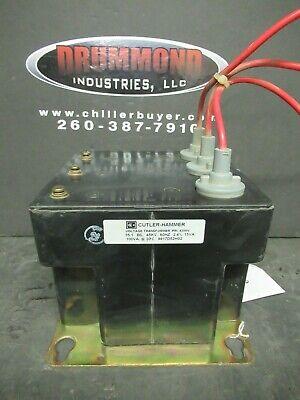Cutler Hammer Voltage Transformer 9917d52h02 4200 V 351 45kv 15 Va 100 Va