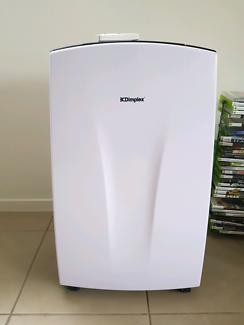 Dimplex portable air conditioner 5.3kw