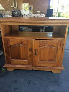 Liquor cabinet or video cabinet Churchlands Stirling Area Preview