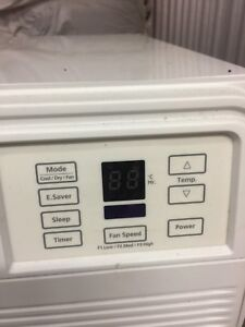 Samsung air-conditioner in perfect condition