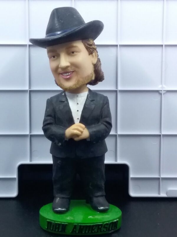 John Anderson We Fest Country Music Bobblehead