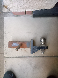 Towbar for sale Elwood Port Phillip Preview