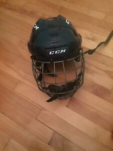 Casque de hockey 7 - 11 ans CCM