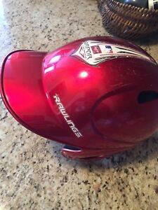 Rawlings baseball helmet - Junior