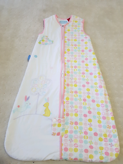 GROBAG SLEEPING BAG FOR BABY GIRL. In brand new condition!