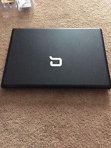 Laptop Compaq Hp Presario C700