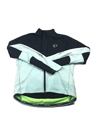 Pearl Izumi Womens Select Escape Softshell Jacket Size Large Purple New with Ta