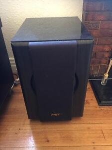 jensen spx gumtree local classifieds jensen spx 14 sub woofer