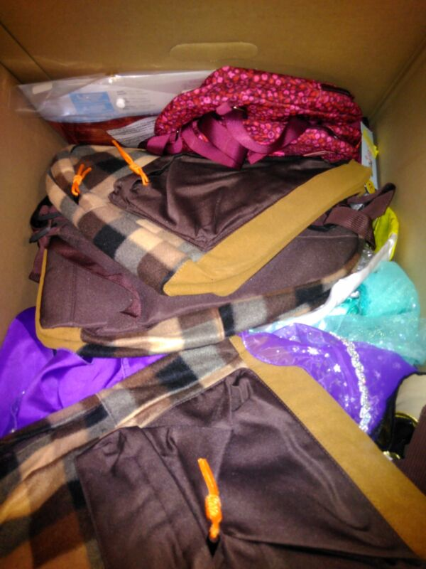 BULQ Liquidation Lot | New | Clothing, Shoes & Accessories