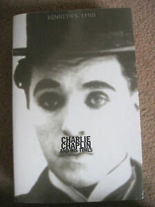 CHARLIE CHAPLIN AND HIS TIMES.Paperback Book. Kenneth S. Lynn. NEW. R.R.P 10.99.