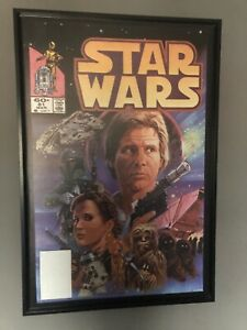 Star Wars Wall Poster