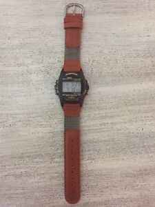 Men's Timex Indiglo watch - Never worn w/ new battery